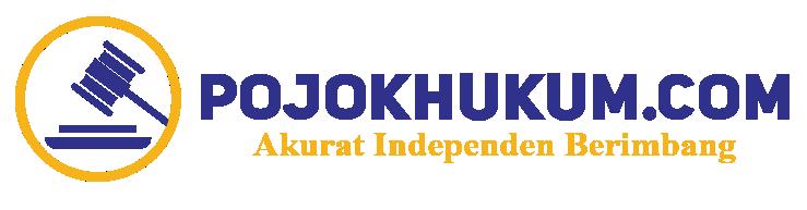 POJOK HUKUM